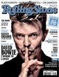 Rolling Stone N° 94 Avril 2017