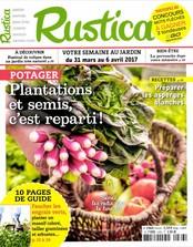 Rustica N° 2466 Mars 2017