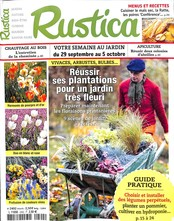 Rustica N° 2494 Octobre 2017