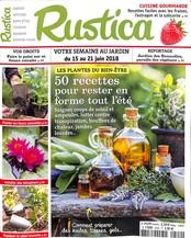 Rustica N° 2529 June 2018