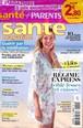 Santé Magazine poche + Parents poche N° 499 Juin 2017