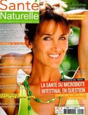 Santé Naturelle N° 57 Mai 2017