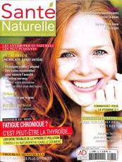 Santé Naturelle N° 62 February 2018
