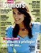 Santé revue seniors N° 31 Avril 2017