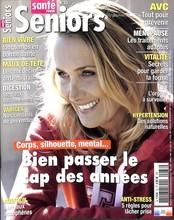 Santé revue seniors N° 33 Octobre 2017