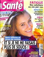 Santé Revue N° 80 August 2018