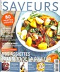 Saveurs N° 245 March 2018