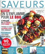 Saveurs N° 248 June 2018
