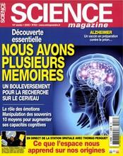 Science Magazine N° 53 Janvier 2017