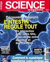 Science Magazine N° 56 Octobre 2017