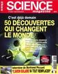 Science Magazine N° 57 Janvier 2018