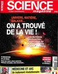 Science Magazine N° 58 April 2018