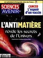 Sciences et Avenir N° 836 Septembre 2016
