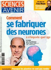 Sciences et Avenir N° 843 Avril 2017