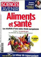 Sciences et Avenir N° 844 Juin 2017