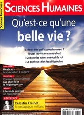 Sciences humaines N° 302 March 2018
