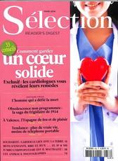 Sélection du Reader's Digest N° 836 February 2018