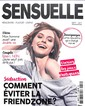 Sensuelle N° 58 Août 2017