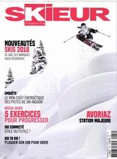 Skieur Magazine N° 130 Mars 2017