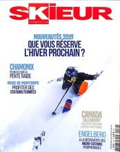 Skieur Magazine N° 139 February 2018