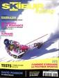 Skieur Racing