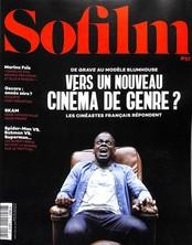 So film N° 56 Décembre 2017
