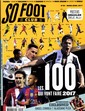 So foot club N° 30 Mars 2017