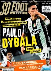 So foot club N° 33 Juin 2017