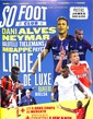 So foot club N° 35 Août 2017