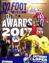 So foot club N° 38 Décembre 2017