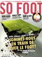 So foot N° 142 Décembre 2016