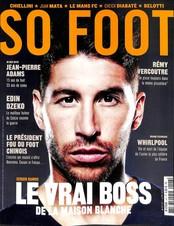 So foot N° 147 Juin 2017