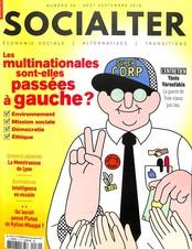 Socialter N° 30 August 2018