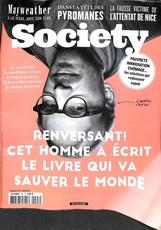 Society N° 63 Août 2017