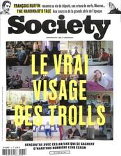 Society N° 79 April 2018
