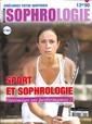 Sophrologie Pratiques et Respectives N° 1 February 2018