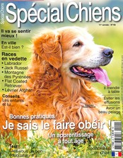 Spécial Chiens N° 40 January 2018