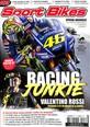 Sport-bikes N° 107 Juillet 2017