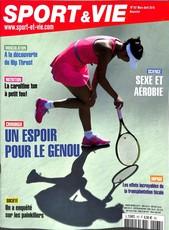 Sport et Vie N° 133 July 2012