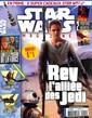 Star wars Magazine + Cadeau N° 1 Août 2017