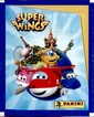 Stickers Super Wings N° 1 Avril 2017