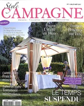 Style campagne N° 11 Juin 2017