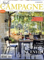 Style campagne N° 15 March 2018