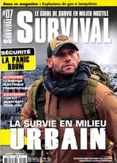 Survival N° 7 Mars 2017