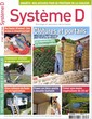 Système D N° 848 Août 2016