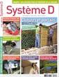 Système D N° 849 Septembre 2016