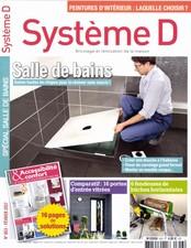 Système D N° 854 Février 2017