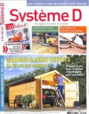 Système D N° 860 Août 2017