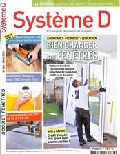 Système D N° 867 April 2018
