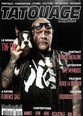 Tatouage magazine N° 122 May 2018